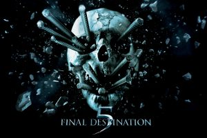 Final Destination 5 2011 HD