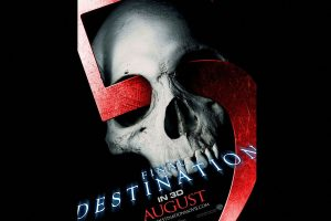 Final Destination 5 (2011) IN 3D AUGUST HD