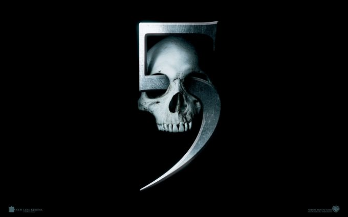 Final Destination 5 2011 Logo HD