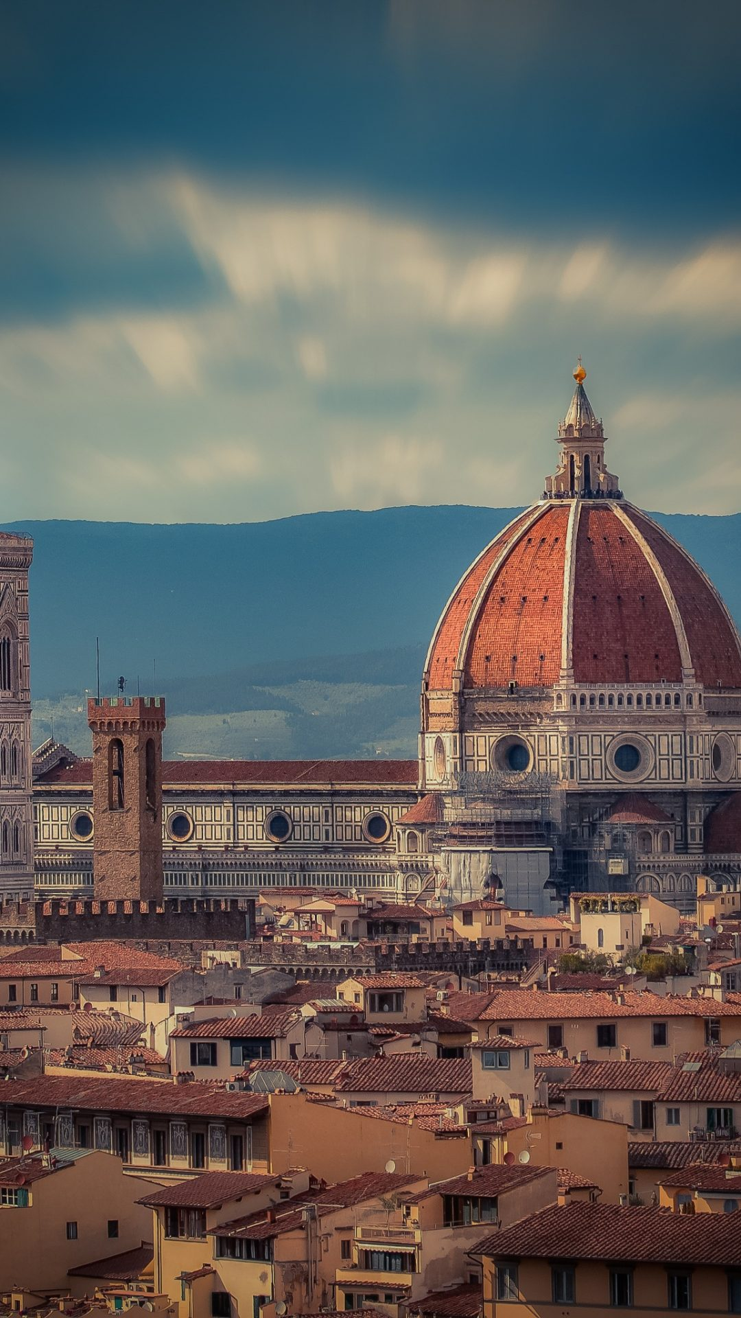 Florence cathedral italy hd wallpaper wallpapers smartphone voltagebd Images