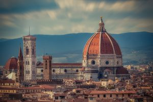 Florence Cathedral (Italy) HD