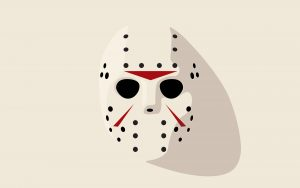 Friday the 13th 4K