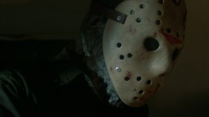 Friday the 13th (1980) Jason Voorhees HD