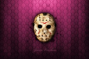 Friday the 13th (2009) Jason Mask HD