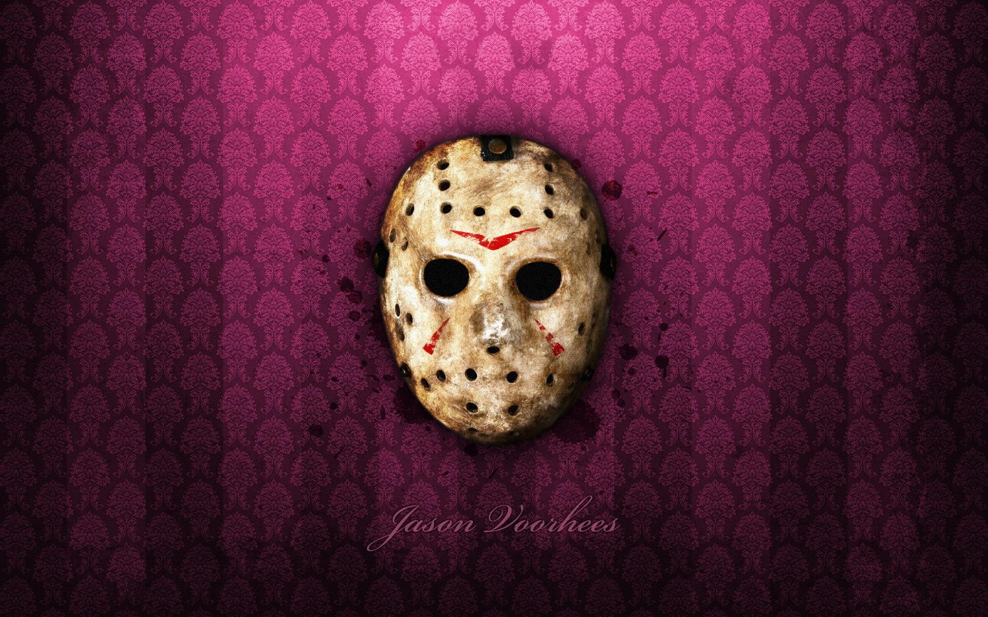 Friday The 13th 2009 Jason Mask HD