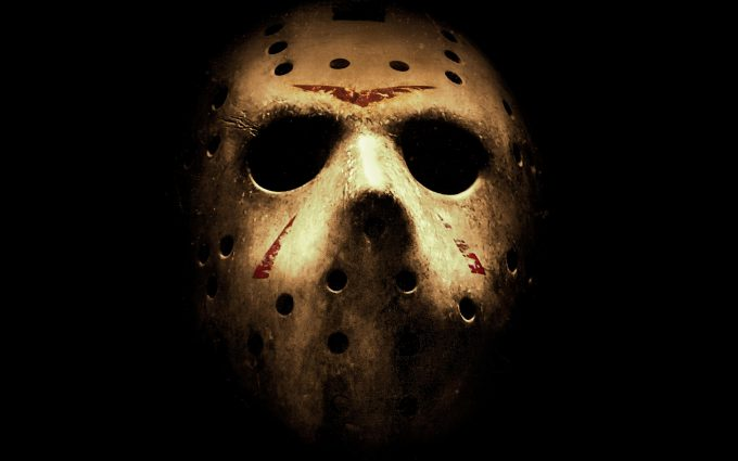 Friday the 13th 2009 Mask