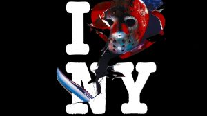 Friday the 13th Part VIII: Jason Takes Manhattan (1989) HD