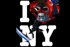 Friday the 13th Part VIII Jason Takes Manhattan 1989