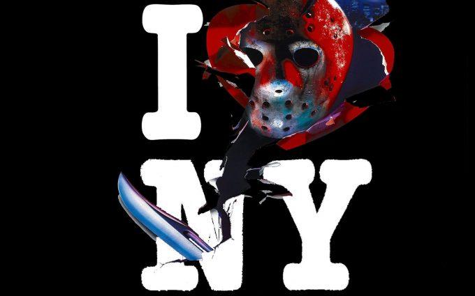 Friday the 13th Part VIII Jason Takes Manhattan 1989