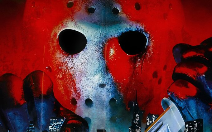 Friday the 13th Part VIII Jason Takes Manhattan 1989 HD