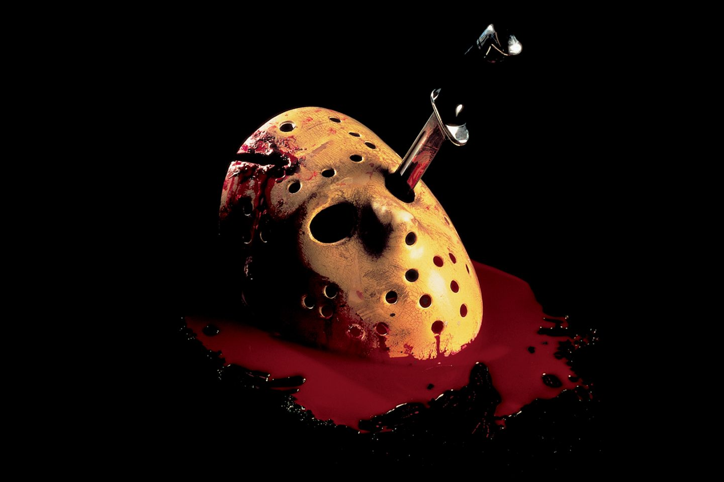 Friday the 13th: The Final Chapter (1984) UD Wallpaper