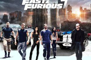 Furious 7 2015 Team HD