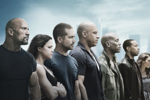 Furious 7 2015 The Team HD