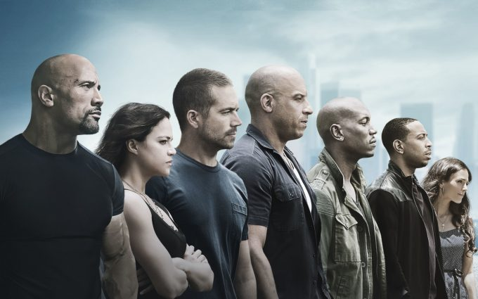 Furious 7 2015 The Team HD