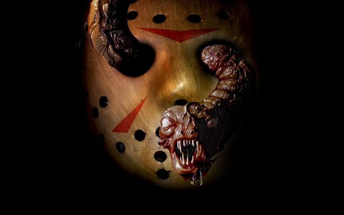 Jason Goes to Hell The Final Friday 1993 HD