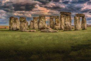 Stonehenge 4K