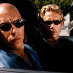 The Fast And The Furious Paul Walker Vin Diesel HD
