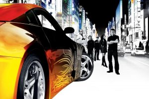The Fast and the Furious: Tokyo Drift (2006) HD