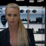 The Fate of the Furious 2017 Cipher HD