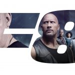 The Fate of the Furious 2017 HD