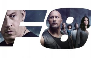 The Fate of the Furious (2017) HD