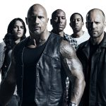 The Fate of the Furious 2017 The Team HD