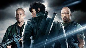 G.I. Joe: Retaliation {2013} HD