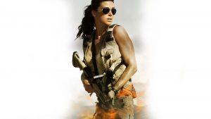 G.I. Joe: Retaliation [2013] Jaye HD