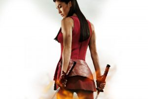 G I Joe Retaliation 2013 Jinx HD