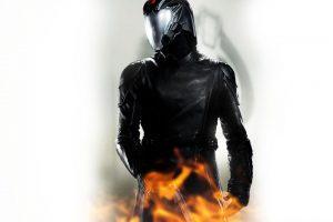 G.I. Joe: Retaliation [2013] Cobra Commander HD