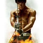G I Joe Retaliation 2013 Storm Shadow HD
