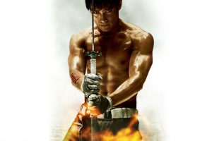 G.I. Joe: Retaliation [2013] Storm Shadow HD