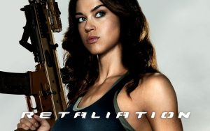 G.I. Joe: Retaliation (2013) Jaye HD