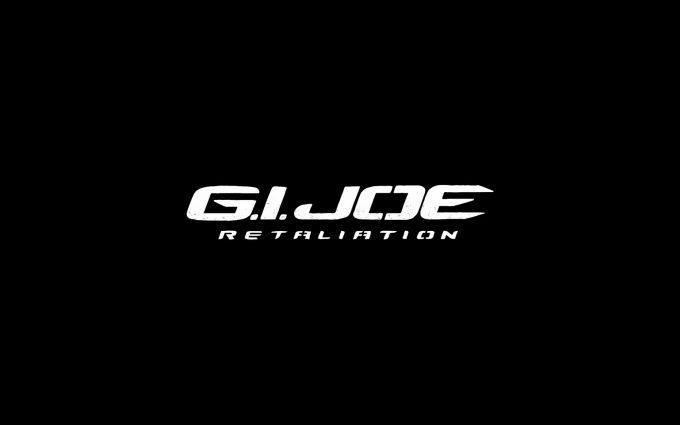 GI Joe Retaliation 2013 Logo HD
