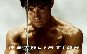 G.I. Joe: Retaliation 2013 Storm Shadow HD