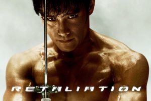 G.I. Joe: Retaliation 2013 Storm Shadow HD