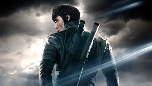 G.I. Joe: Retaliation (2013) Storm Shadow HD