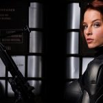 GI Joe The Rise of Cobra 2009 Scarlett v2 HD