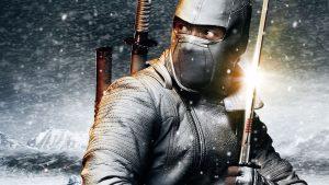 G.I. Joe: The Rise of Cobra (2009) Storm Shadow v2 HD
