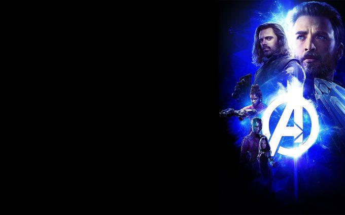 Avengers Infinity War 2018 Space Stone 4K Ultra HD