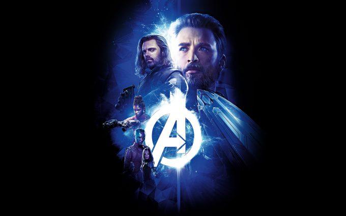 Avengers Infinity War 2018 Space Stone 8K Ultra HD