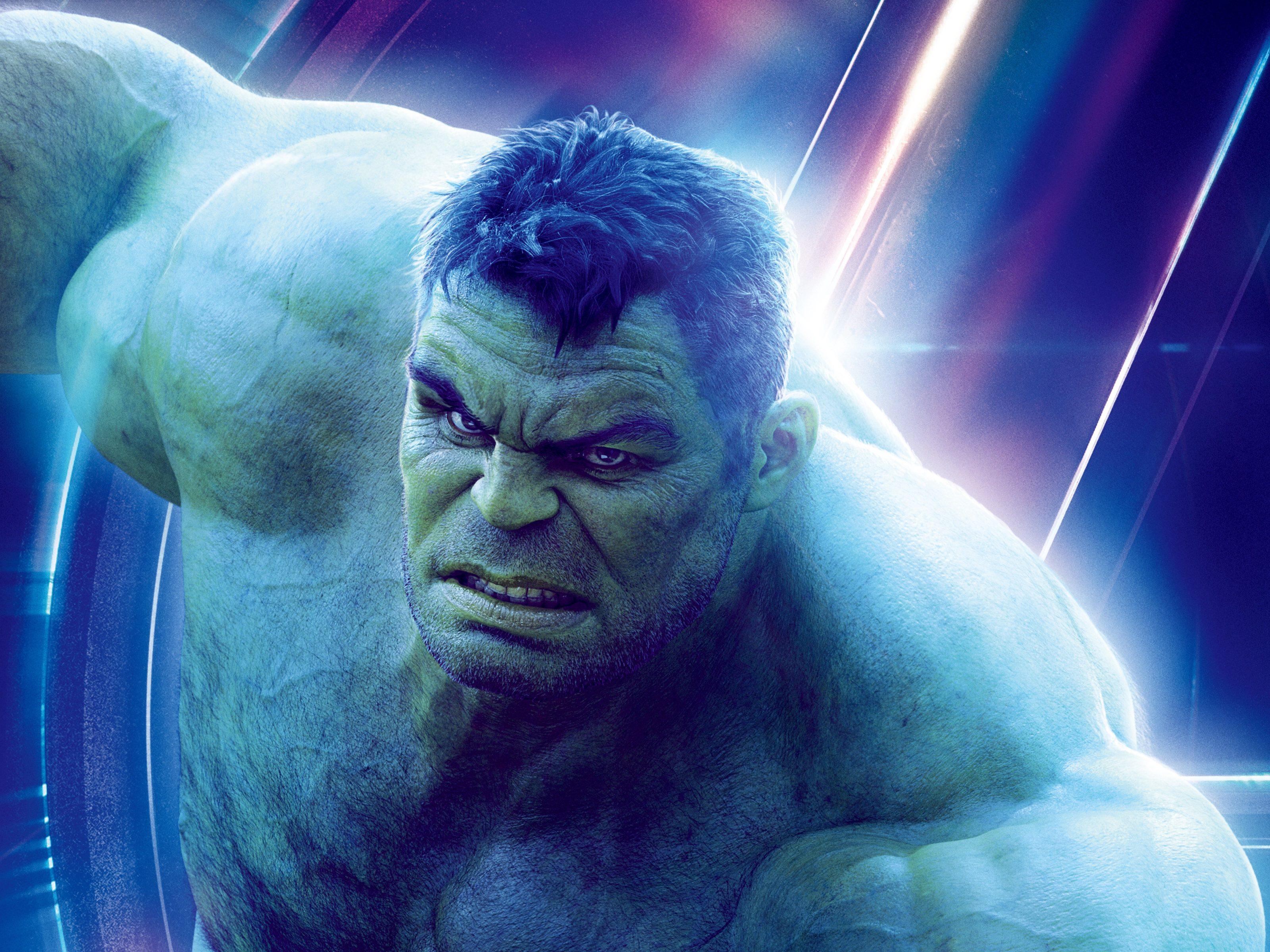 Avengers Infinity War 2018 Thanos 4k Uhd 3 2 3840x2560: Avengers: Infinity War (2018) Hulk 8K Ultra HD Wallpaper