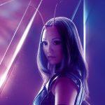 Avengers Infinity War 2018 Mantis 8K Ultra HD
