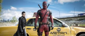Deadpool (2016) 4K Ultra HD