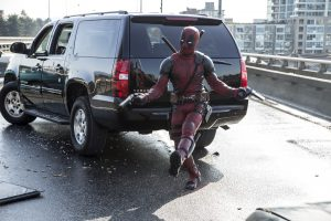 Deadpool (2016) 5K Ultra HD