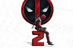 Deadpool 2 (2018) 4K UltraHD