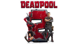 Deadpool 2 (2018) HD